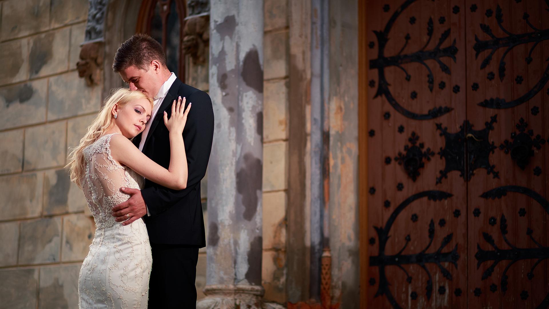 Marius & Diana